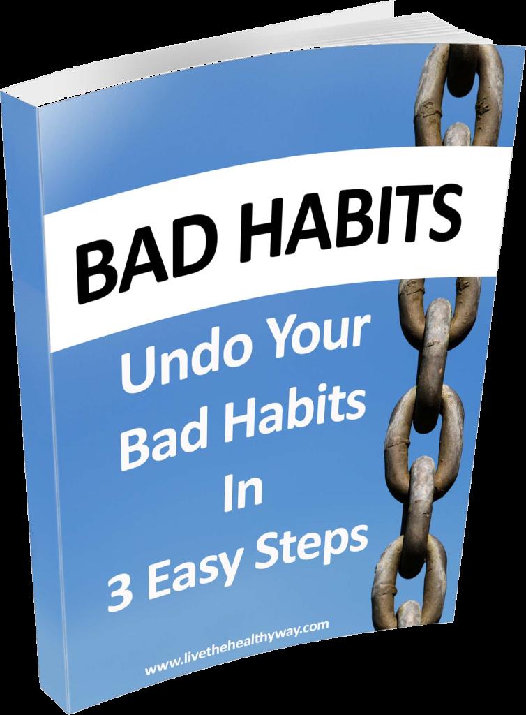 how bad habits develop